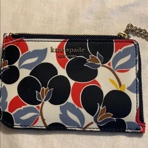 Super cute Kate Spade ID mini wallet - brand New